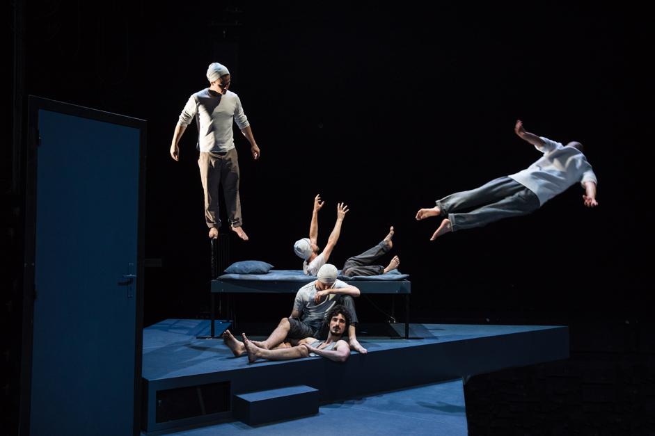 10 spectacles et pièces de théâtre qui font la rentrée