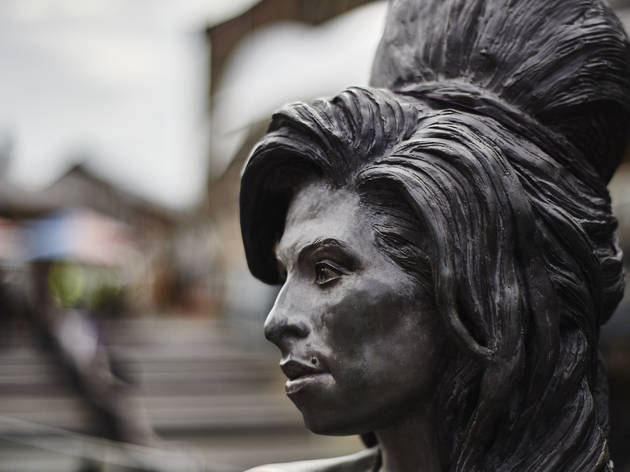 Camden Market Presents 'A Day for Amy'
