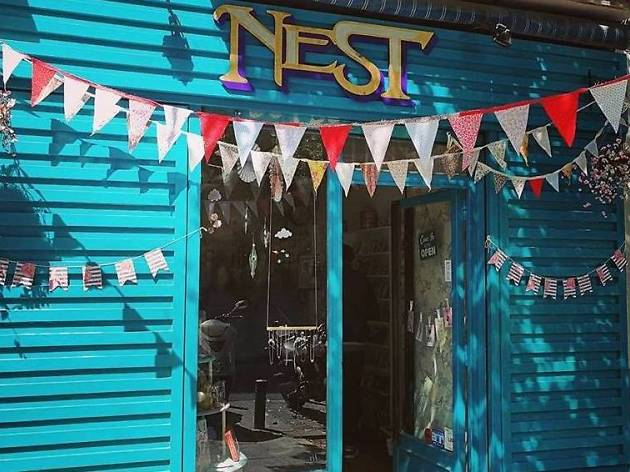 Nest Boutique