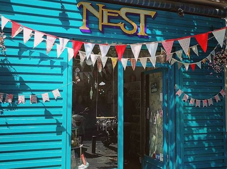 Nest Boutique