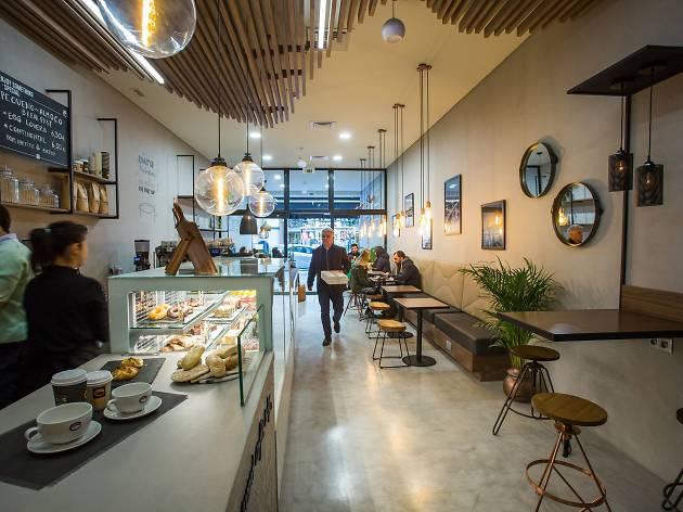 Esquire Coffee Porto