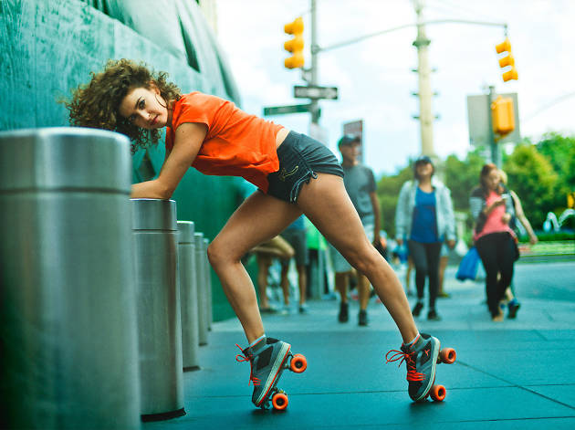Skate Love Barcelona
