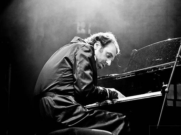 『黙ってピアノを弾いてくれ』 ©RAPID EYE MOVIES / GENTLE THREAT