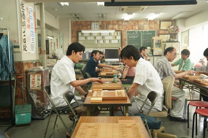 (C)2018『泣き虫しょったんの奇跡』製作委員会 (C)瀬川晶司/講談社
