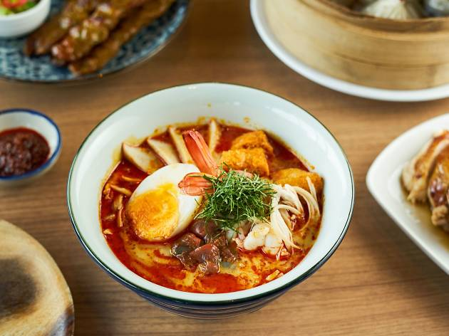 Chuan Kitchen Singapore