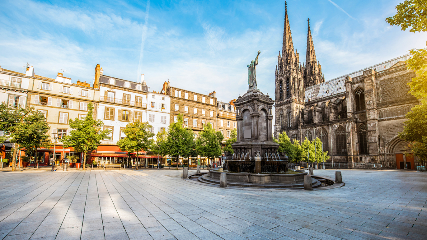 6 European cities to visit now