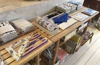 Mestizo Contemporary Store Normann Copenhagen