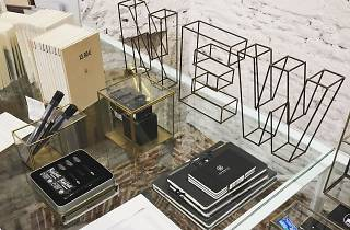 El Moderno Concept Store
