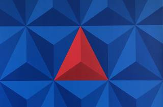 Estructura Piramidal, 2018