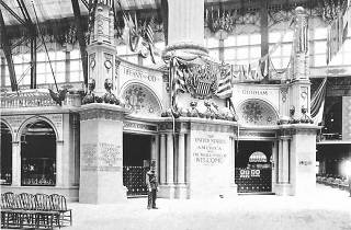 """Treasures from the White City: The Chicago World's Fair of 1893"""