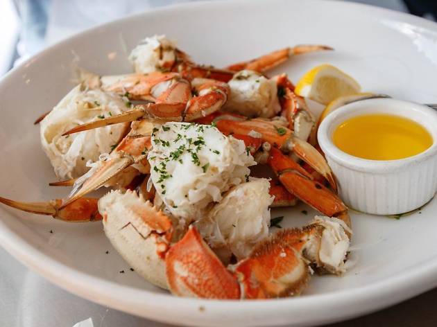 12 Best Seafood Restaurants To Try Right Now