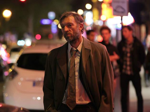 Sin dejar huella, película del Tour de Cine Francés