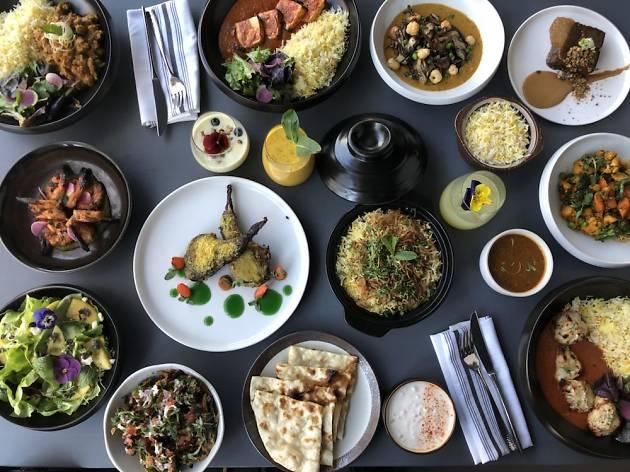 Indian Restaurants In San Francisco