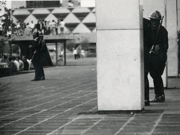 Transmisión: 2 de octubre de 1968