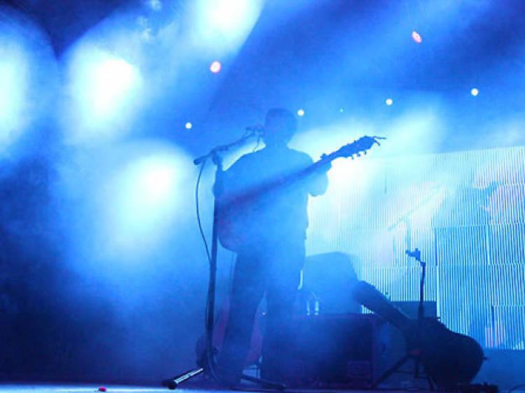 Festival Musica Contra el Olvido