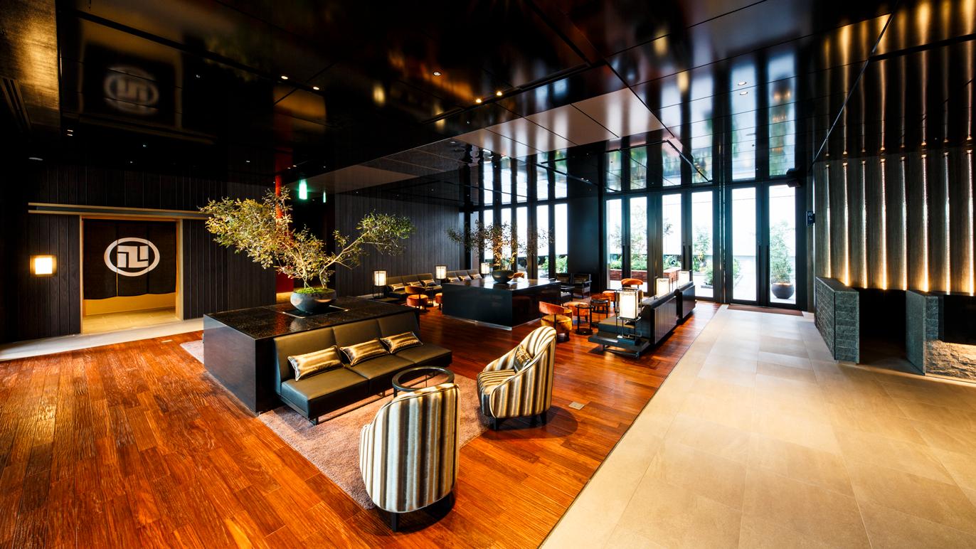 Mitsui Garden Hotel