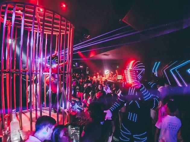 bang bang f1 weekend