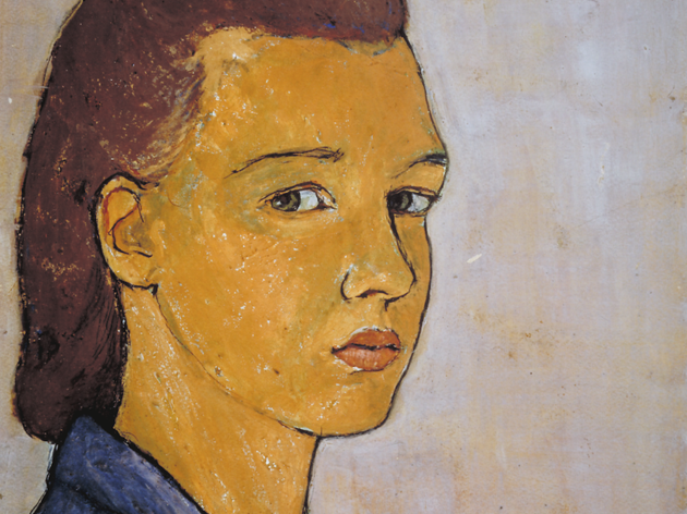 Vida? O teatre? Charlotte Salomon. Berlín, 1917 – Auschwitz, 1943