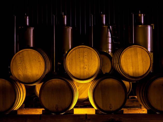 Falua - Sociedade de Vinhos