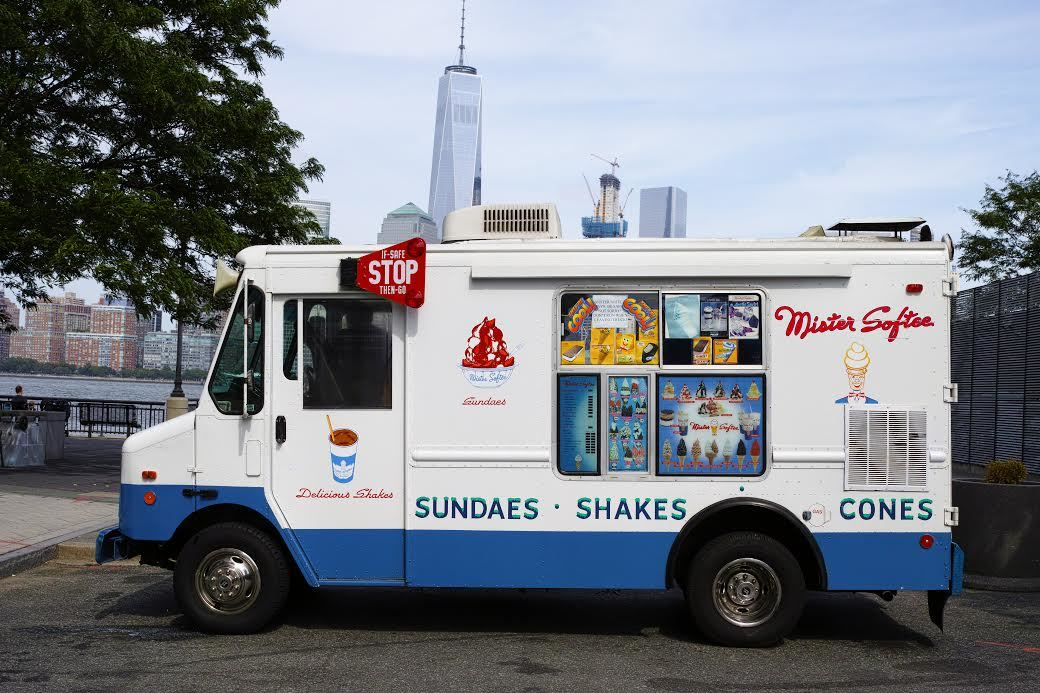 These NYC nabes want Mister Softee to quiet down