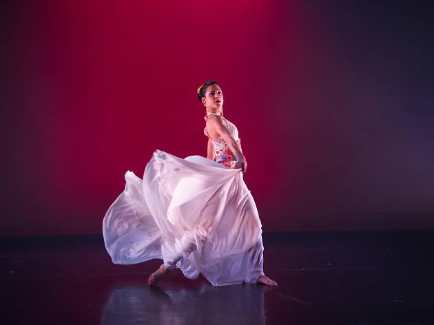 Ballet Hispánico: Con Brazos Abiertos