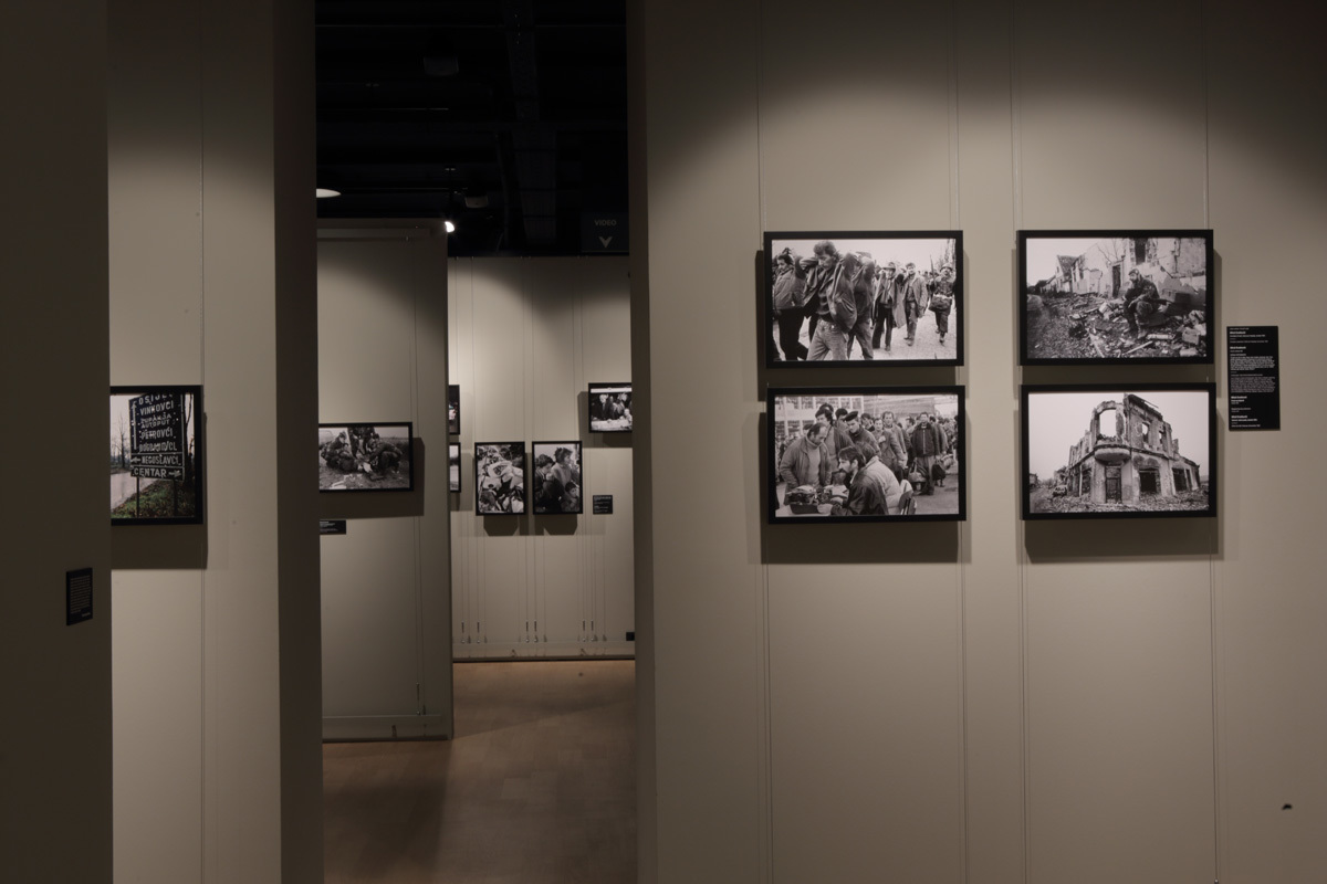 Image of War Photography Museum