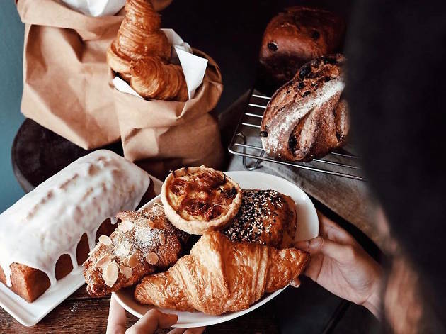 The best bakeries in Singapore