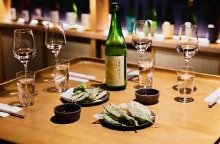 Tatami Tempura Tuesday