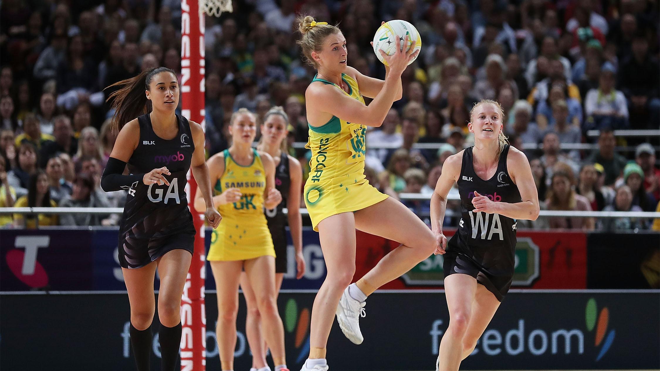 Blockbuster sport events in Queensland