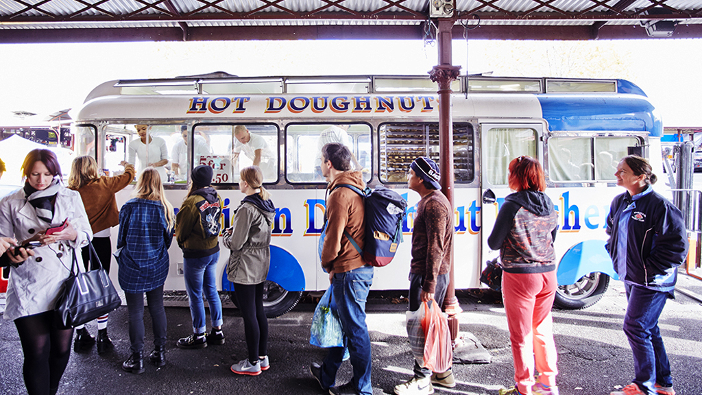 The 13 Melbourne food queues that are worth the wait time