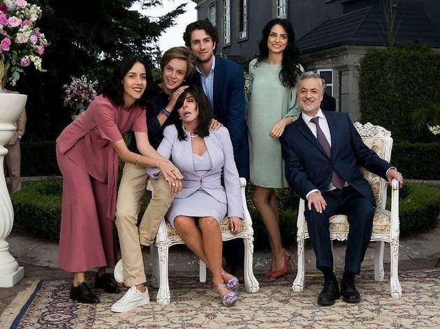 'La casa de las Flores' i altres famílies polèmiques que has de conèixer