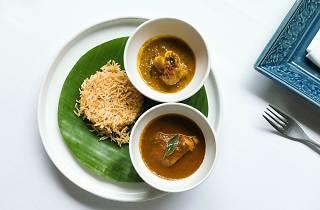 Indus Indian restaurant