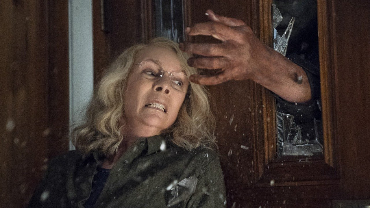 Halloween (2018), directed by David Gordon Green | Movie review
