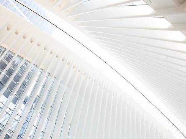 The Oculus roof will not be opening for 9/11 [Updated]