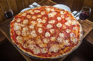 RUBIROSA classic pizza
