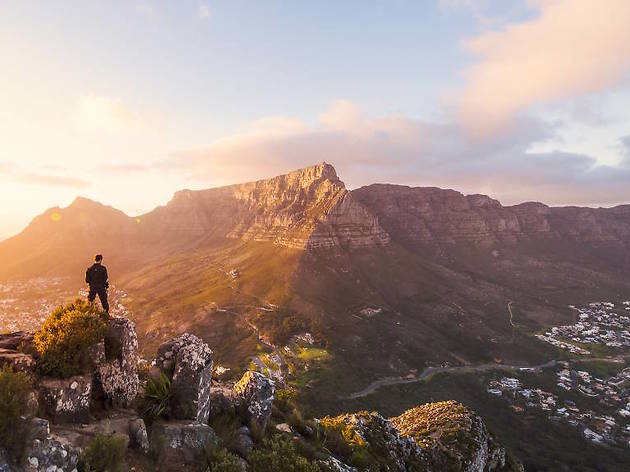 The seven most astonishingly beautiful places in South Africa