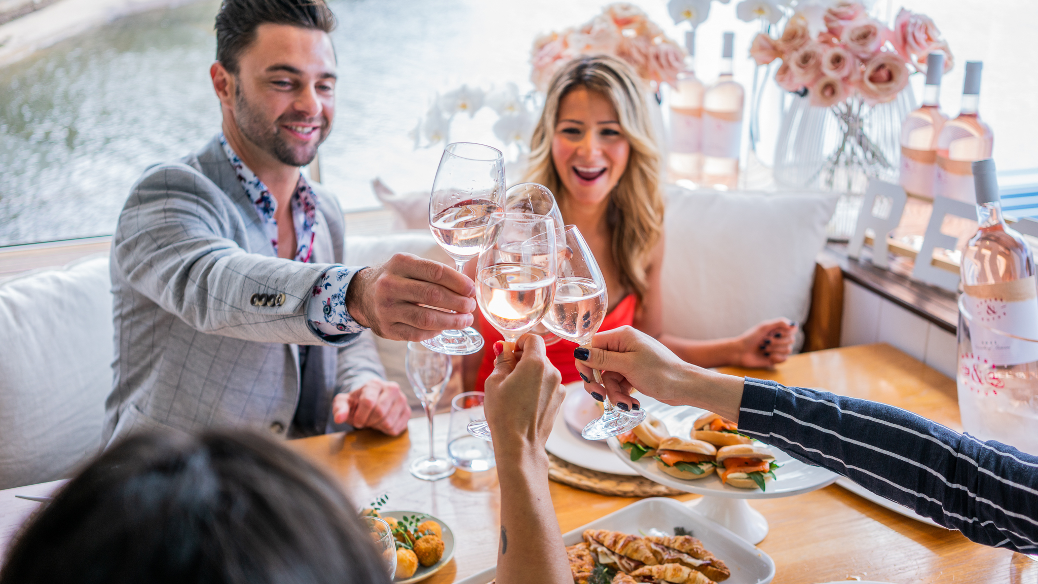 Regatta Rose Bay launches Sunday brunch