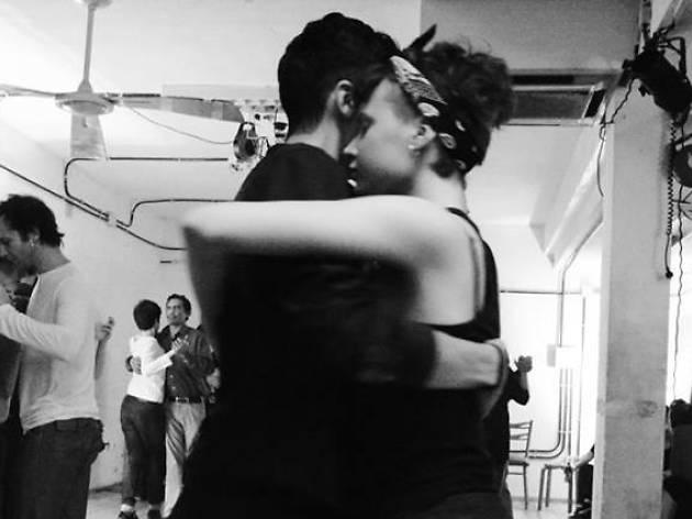 Tango Queer
