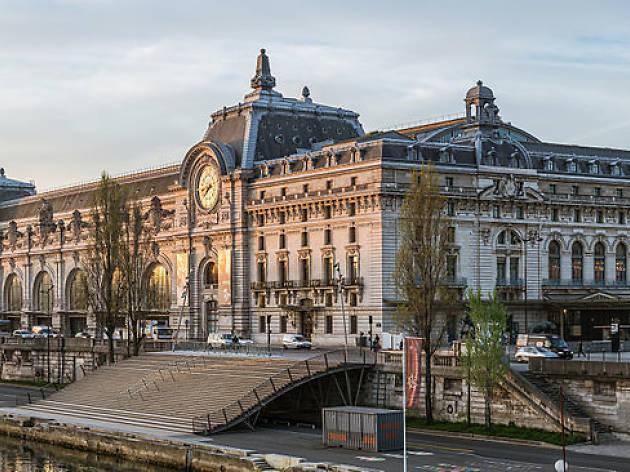 Le Musée d'Orsay est le meilleur musée du monde... selon TripAdvisor