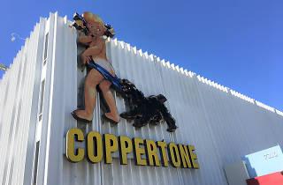 Coppertone MiMo