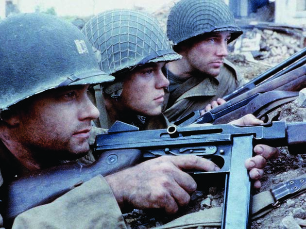 The 50 best war movies of all time
