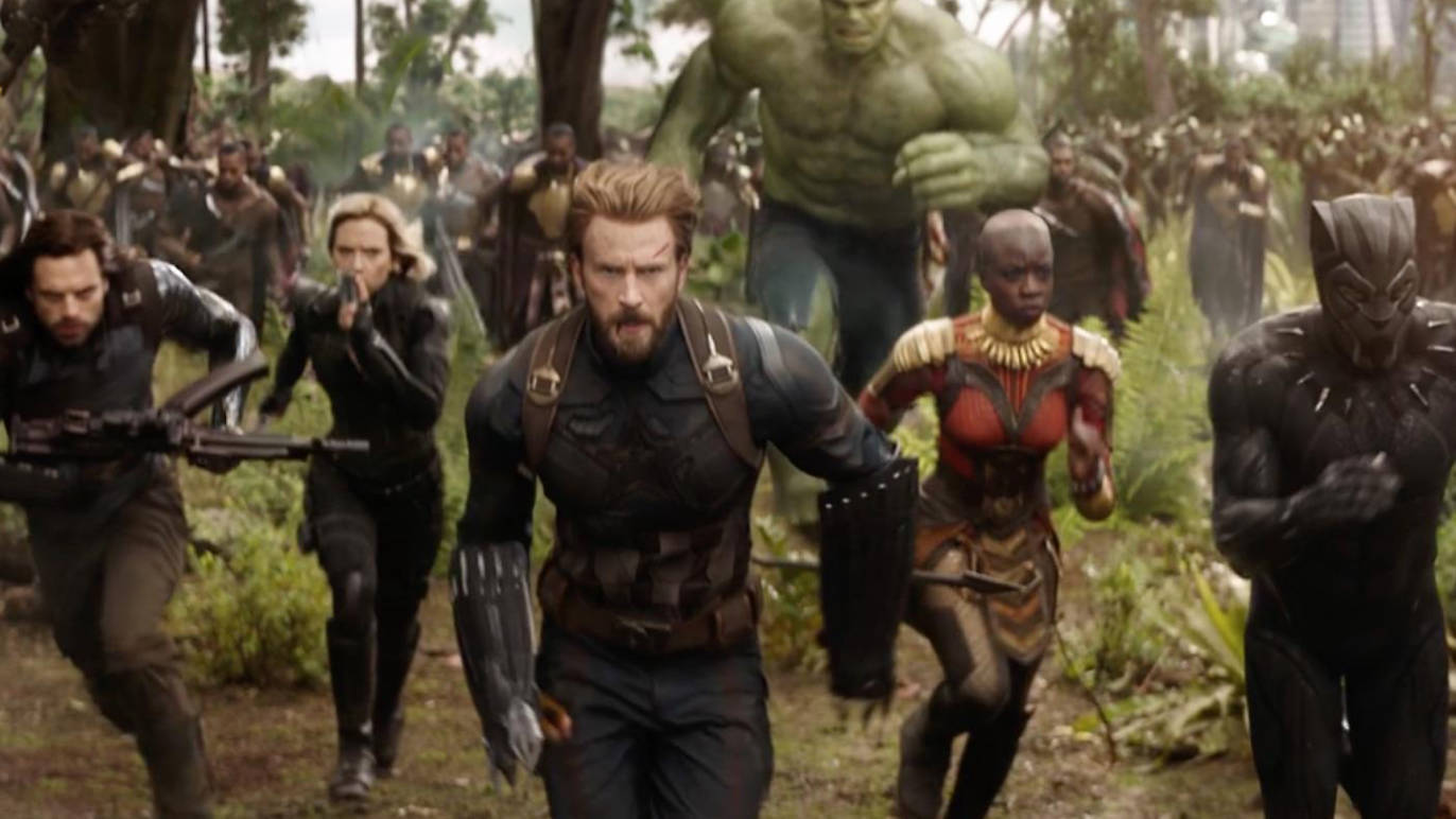All the Marvel movies ranked from worst to best