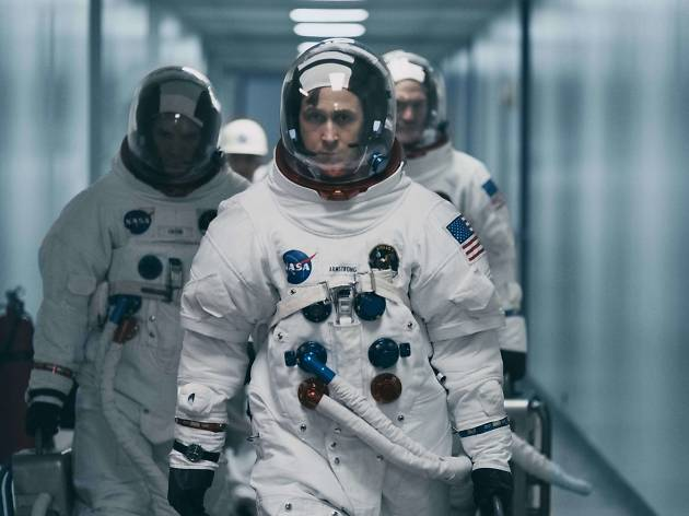 Toronto review: First Man