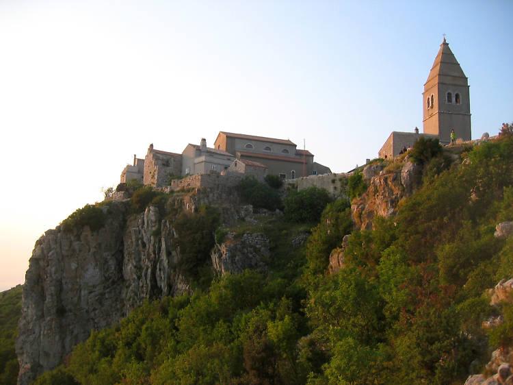 Visit a settlement four millennia old