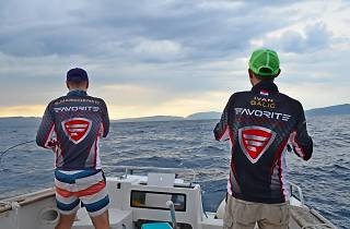 Leviathan Sport Fishing