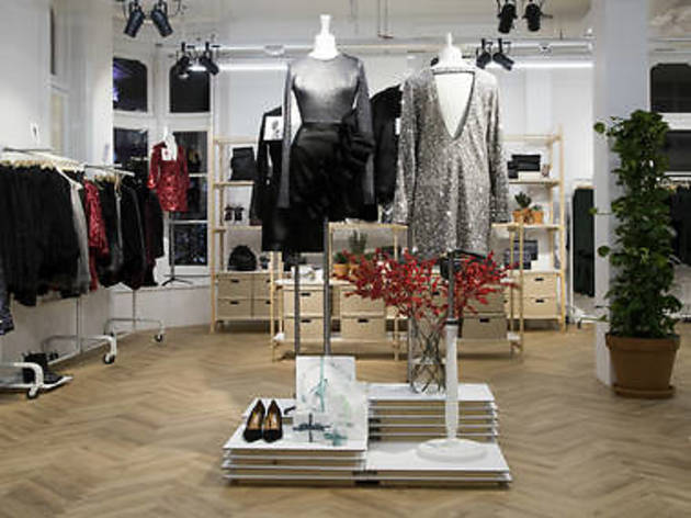 100 Best Shops In London | Amazing London Shops, Boutiques and