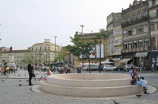 Praça da Batalha