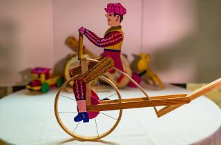 Brinquedos de Alfena