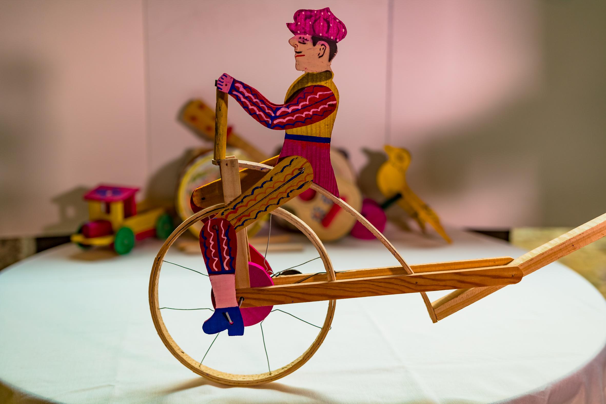 A Festa do Brinquedo em Valongo não é só para miúdos