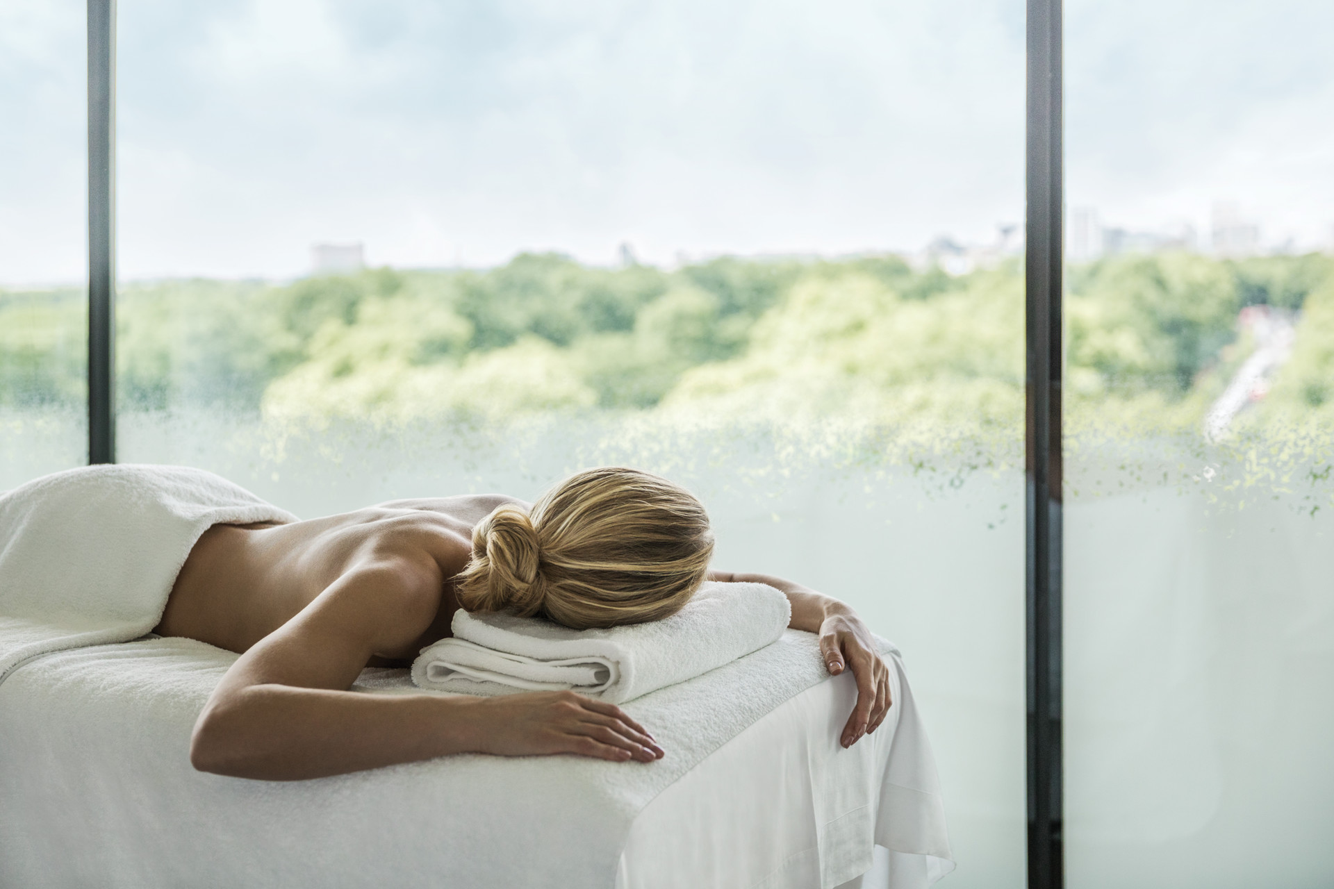 The best massages in London